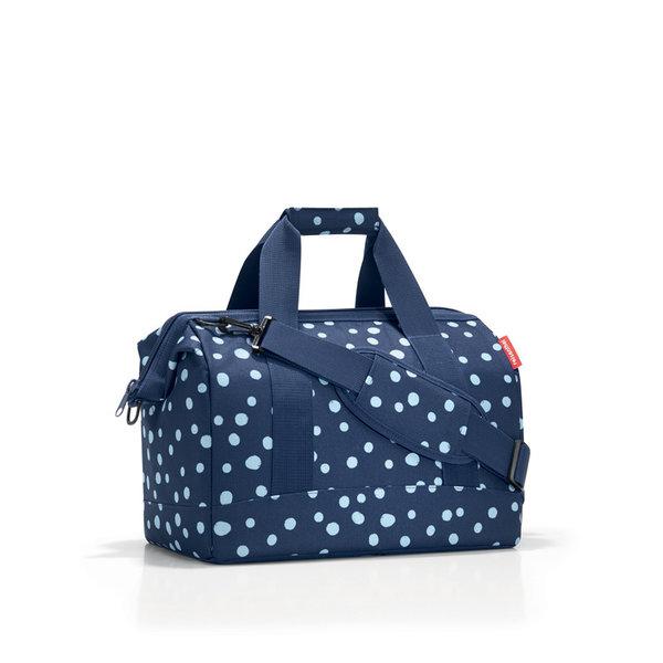 Чанта Allrounder M - Синьо лято